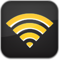 Explorer, File, Pro, Wifi Icon