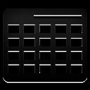 Calender, Dates Icon