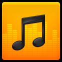 Music, Yellow Icon