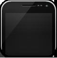 Galaxy, Nexus, Phone Icon