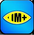 Im, Plus Icon