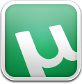 Border, Utorrent Icon
