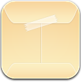 Alt, Closed, File Icon