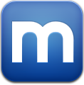 Com, Dot, Mail Icon