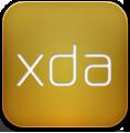 White, Xda Icon