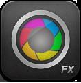 Camera, Fx Icon