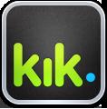 Kik, Messenger Icon