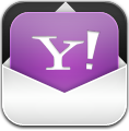 Email, Yahoo Icon