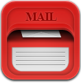 Mail, Postbox Icon