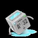 Ak, Cube Icon
