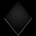 Cards, Diamond Icon