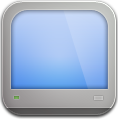 Mycomputer, Pc Icon