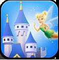 Disney, Magic, Mobile Icon
