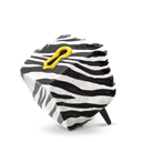 Box, Zebra Icon