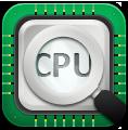 Cpu, Spy Icon
