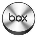 Boxdotnet, Drive Icon