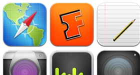 Cold Fusion HD Icons