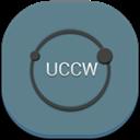 Flat, Round, Uccw Icon