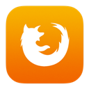 Firefox, Ios Icon