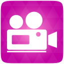 Record, Video Icon