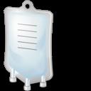 Bag, Iv Icon