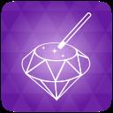 Jewel, Magic Icon