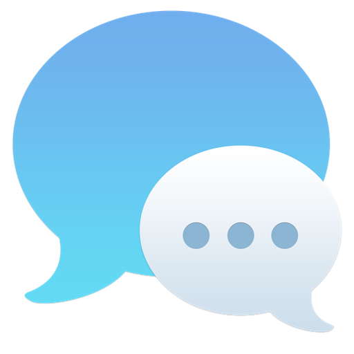 Alternative, Ios, Messages Icon