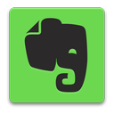 Colorfull, Evernote Icon