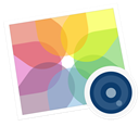 Alternative, Ios, Iphoto Icon