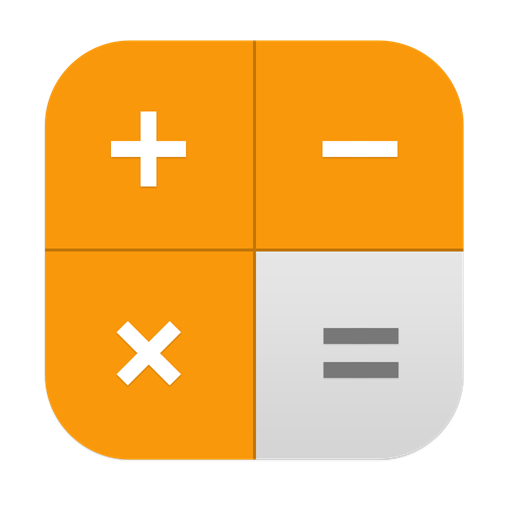 Alternative, Calculator, Ios Icon