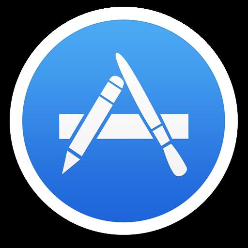 Alternative, App, Ios, Store Icon