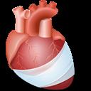 Heart, Injury Icon