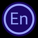 Adobe, Encore Icon