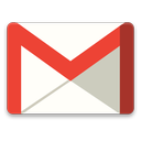 Colorfull, Gmail Icon