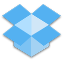 Colorfull, Dropbox Icon
