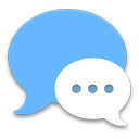 Colorfull, Messages Icon