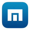 Ios, Maxthon Icon