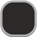 Flat, Folder, Round Icon