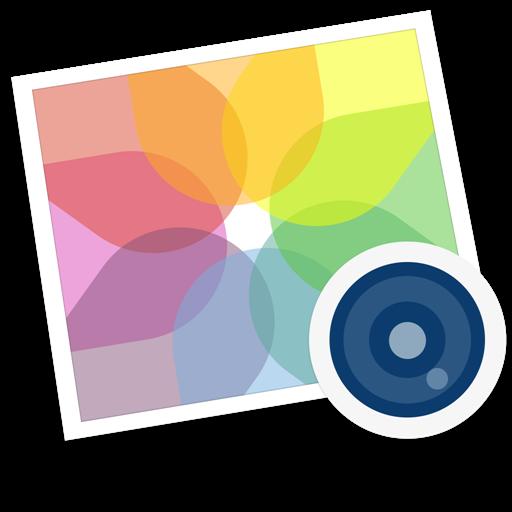 Alternative, Ios, Iphoto Icon