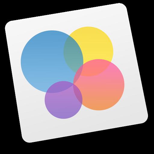 Alternative, Games, Ios Icon