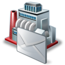 Industry, Mail Icon