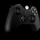 Controller, One, Xbox Icon