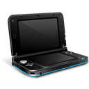 3ds, Nintendo Icon