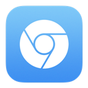 Chromium, Ios Icon