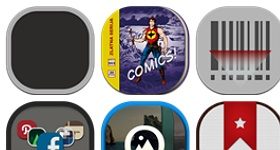 MMIiVol 3 Icons