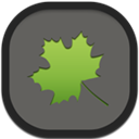 Flat, Greenify, Mobile Icon