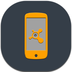 Avast, Flat, Mobile Icon