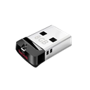 Cruzer, Fit, Sandisk, Small, Usb Icon