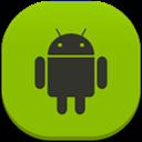 Flat, Icon, Mobile, Themer Icon
