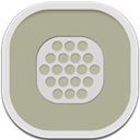 Dialer, Flat, Mobile, Voice Icon
